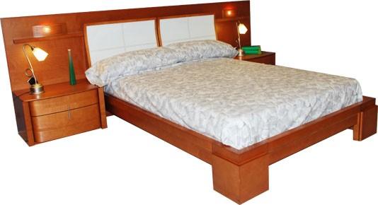 Dormitorio oferta 290 cm.