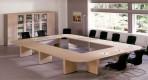 Serie Mónaco mesa de reuniones