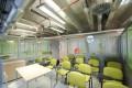 Sala de Estudios Edificio de La Mujer